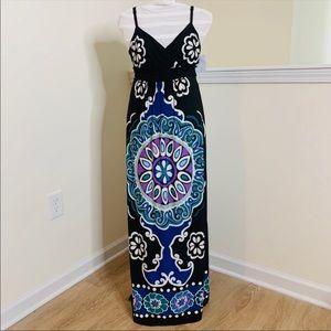 🎉5 for $25🎉 Joei & I Floral Maxi Dress